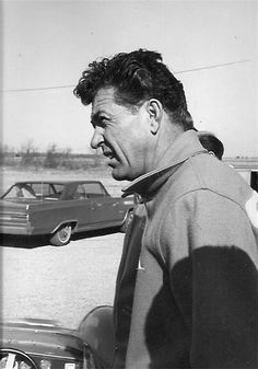 Carroll Shelby- The Authorized Biography | Books I'd like to read ...