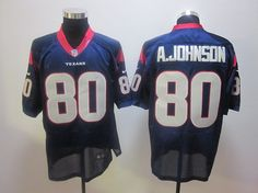 official photos f4f9e 69785 7 Best Houston Texans Jerseys images in 2013 | Football ...