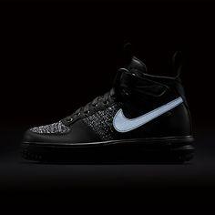 Nike Lunar Force 1 Flyknit Workboot Women's Shoe