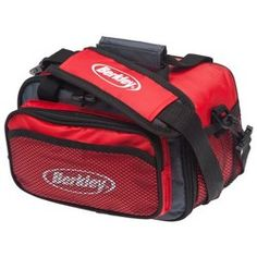 Berkley Small Tackle Bag Christmas Gift Guide Gifts Bags Fishing
