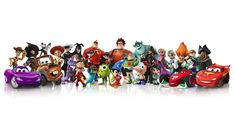 Disney Infinity - http://gameshero.org/disney-infinity/