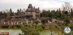 Phantom Manor...