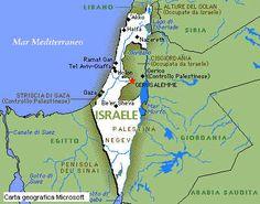 Risultati immagini per stato d'israele