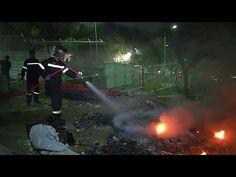 Al menos dos muertos en una explosión en un campo de refugiados de Lesbos - http://www.notiexpresscolor.com/2016/11/25/al-menos-dos-muertos-en-una-explosion-en-un-campo-de-refugiados-de-lesbos/