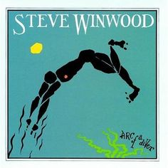 Steve Winwood - Arc of a Diver (1980) - http://cpasbien.pl/steve-winwood-arc-of-a-diver-1980/