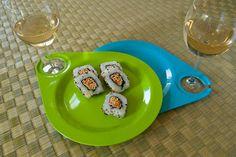Yumi Nature+ Party Dish Set