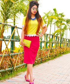 Colour Therapy | Fashion for good spirits!