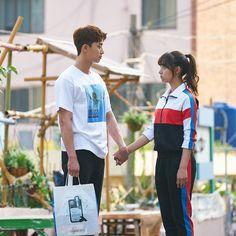Fight for my away Romance, Fight My Way Kdrama, Korean Drama List, Kim Book, Park Seo Joon, W Two Worlds, Weightlifting Fairy Kim Bok Joo, Kim Ji Won, Movie Couples