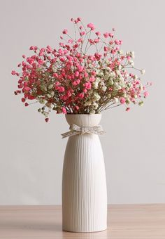 Shop from a wide range of wooden, ceramic flower vase, metal and glass flower vase . Long Metal Vase for Living Room, Home Glass Flower Vases, Ceramic Flowers, Flower Pots, Flower Pot Design, Flower Designs, New Shape, Anemone Flower, Dried Flowers, Flowers In A Vase