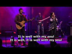 It Is Well - Flatirons Community Church - YouTube