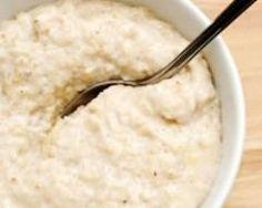 Porridge gourmand pomme-miel (facile, rapide) - Une recette CuisineAZ