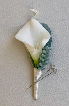 New Free Calla Lily boutonniere Strategies Calla lilies include the superior bridal bouquet flower. This incandescent bulbs in this Africa flow Calla Lillies Centerpieces, Calla Lillies Wedding, Calla Lillies Bouquet, Calla Lily Boutonniere, Groomsmen Boutonniere, Flower Bouquet Wedding, Boutonnieres, Bridal Bouquets, Wedding Centerpieces