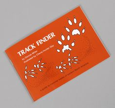 NATURE STUDY GUILD: Track Finder: A Guide to Mammal Tracks of Eastern North America