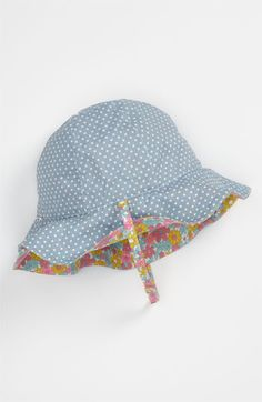 Nordstrom Baby Reversible Sun Hat (Infant)  26c6b1890db