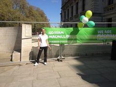 London Marathon 2014