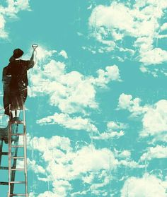 """No se trata de pintar la vida, se trata de hacer viva la pintura."" Paul Cézanne"