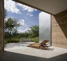 Adobe Canyon House Arizona by Rick Joy 004