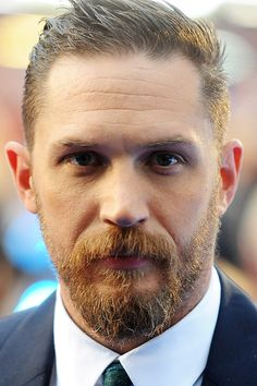 Tom Hardy | Legend UK Premiere | Odeon Leicester Square | September 3, 2015 | London