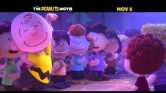 peanuts movie tv spot - YouTube