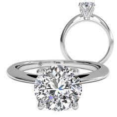 Ritani | BC Clark Jewelers