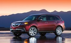 acura mdx owners manual 2012