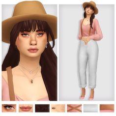 Sims 4 Cc Packs, Sims 4 Mm Cc, Sims 4 Cc Skin, Sims Four, Sims 4 Mods Clothes, Sims 4 Clothing, Maxis, Sims Costume, Tumblr Sims 4