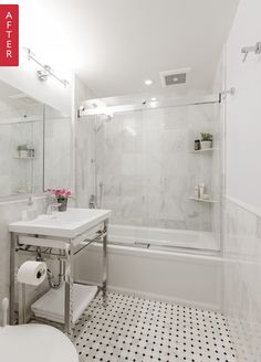 Before & After: A New York Apartment Dream Come True — Sweeten