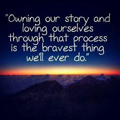 -Brené Brown - Daring Greatly