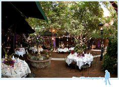 Firehouse Old Sacramento Wedding Venue or Rehearsal Dinner Venue