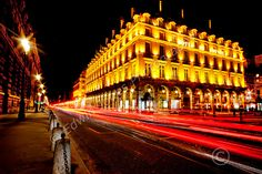 After taking night pictures of the Louvre and Pyramid I headed for the Metro nearby in the Rue de Rivoli and came across this great location Paris Images, Night Pictures, Latest Images, Louvre, Spaces, Blog, Travel, Viajes, Paris Pictures