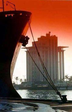 Puerto de Veracruz, Mexico