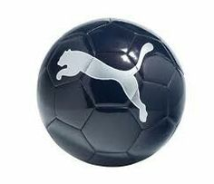 2a204347b4753 Puma USA Big Cat II Soccer Ball « Store Break used to have this ball in red.