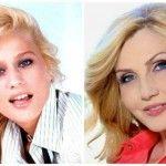 Heather Parisi e Lorella Cuccarini: Due icone della tv italiana