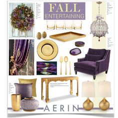 Show us how you entertain in style (like jpetersen did here) for a chance to win $1,500 worth of @AERIN  Home Essentials! http://polyv.re/AERINcontest