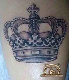 tatuagens de coroas pequenas ♥vanuska♥