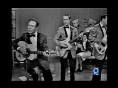 Jim Reeves - JIM REEVES ~ He'll Have To Go
