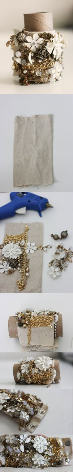 DIY: 5 Bracelets That Will Be Fashionable This Spring