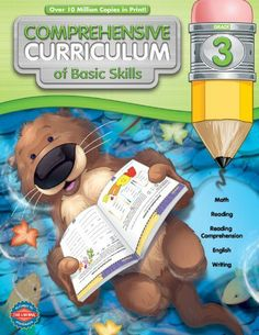 Comprehensive Curriculum of Basic Skills, Grade 3 by American Education Publishing. $13.57. Reading level: Ages 8 and up. Series - Comprehensive Curriculum. Publisher: American Education Publishing (March 1, 2011). Save 32% Off!