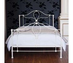Look! Iron Bed Frames