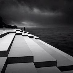 Jefflin Ling | Sea organ | Zadar (Croatia) | Architect Nikola Basic