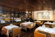 725 best ppt projects proyectos ppt images on pinterest - Restaurante attic barcelona ...