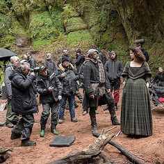 10 Things We Know About 'Outlander' Season 3 Outlander 1, Outlander Knitting, Outlander Season 3, Outlander Casting, Sam Heughan Outlander, Claire Fraser, Jamie Fraser, Diana Gabaldon Books, Diana Gabaldon Outlander Series