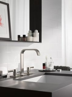 Taps | Wash basins | IMO | Dornbracht | Sieger Design. Check it out on Architonic