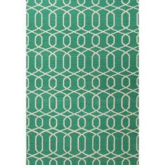 Flatweave Bosphorus 5 ft. x 8 ft. Geometric Area Rug, Bosphorus/Turtledove
