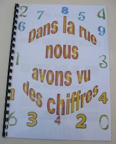 balade mathématique au CP Learn French, Kindergarten, Homeschool, Classroom, Science, Album, Teaching, Education, Cycle 1