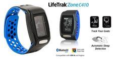 Lifetrak C410 Zone Watch-Lifetrak C410 Zone Watch