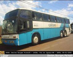 Cattani Sul Transportes e Turismo 41473 por Derles Borges Pichoff