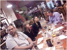 Cata a ciegas con Malbec y cuentos argentinos Cata, Short Stories, Literature, Libros