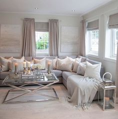 Living Room Goals.