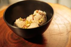 Recipe: Cauliflower Ice Cream. Danny Seo is showing you how to transform this bland veggie into a delicious DIY dessert!